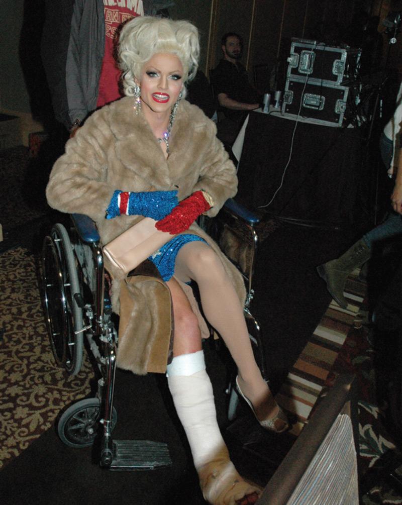 Courtney-wheel-chair