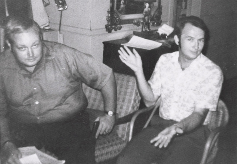 Mitch-(left)-died-alongside-his-partner-Horace-(right)-when-he-went-back-into-the-fire-to-try-to-save-him