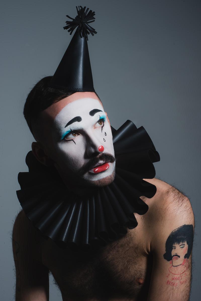 HarryCW-Clown-4
