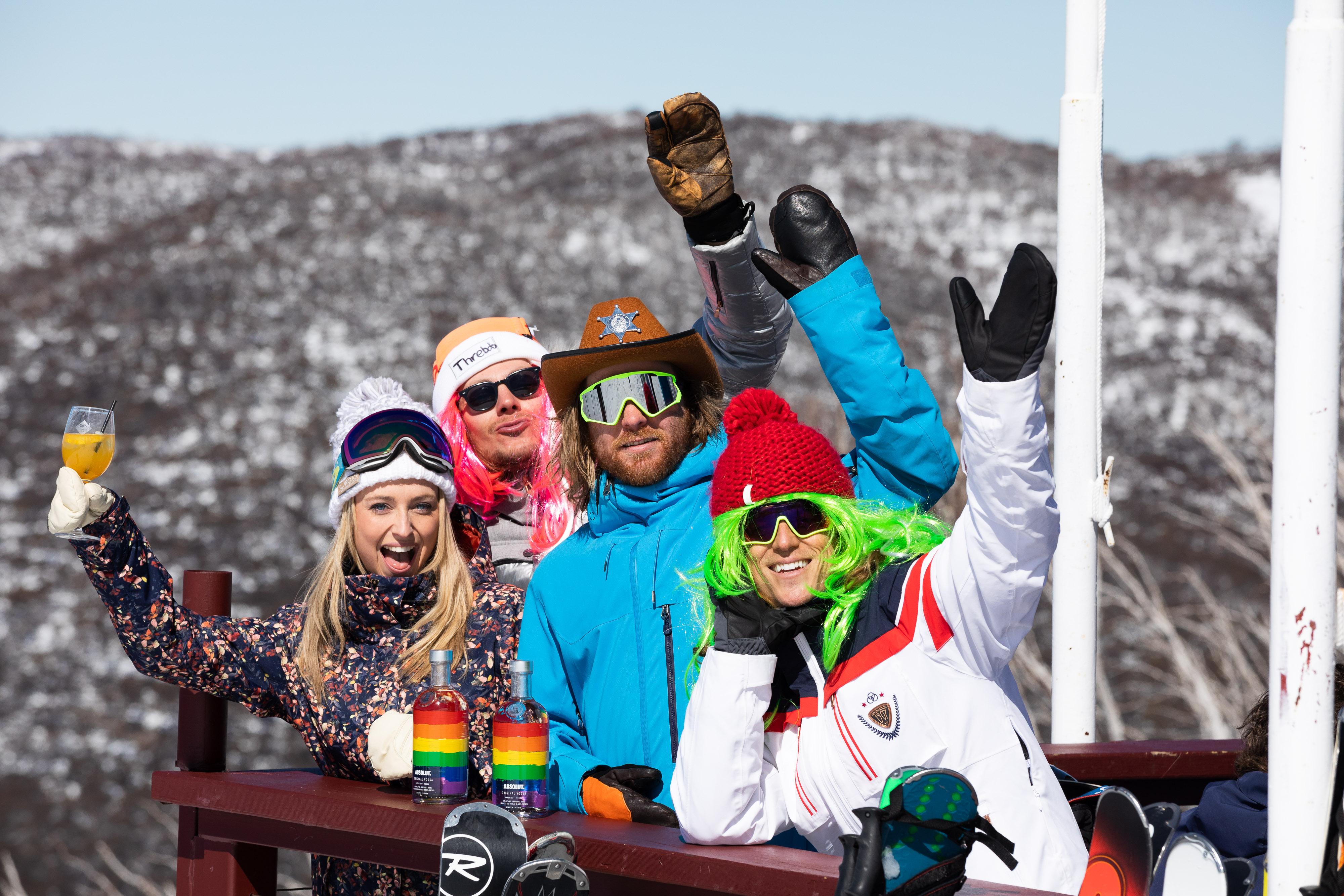 Rainbow Mountain Promo