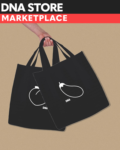DNA-Store-Marketplace