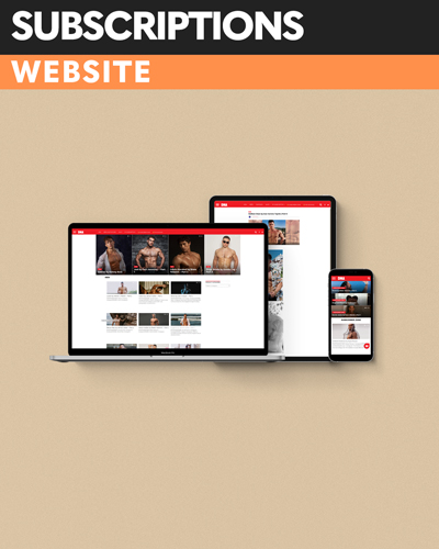 Subscription-Website-Category